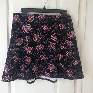 NWT Hollister Skirt Size L